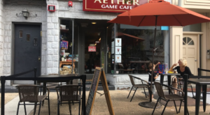 The Board Game Cafe In New Jersey That's Oodles Of Fun