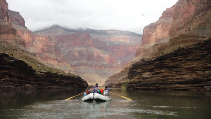 This White Water Adventure In Arizona Is An Outdoor Lover