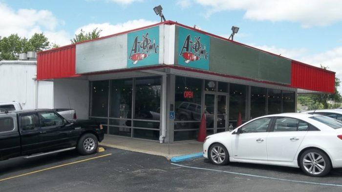Food Restaurants In Morgantown West Virginia
