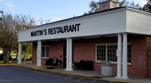 9 Restaurants In Alabama With Food So Good It'll Remind You Of Grandma's Cooking