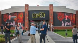 This New Comedy Museum On The East Coast Is The First Of Its Kind And Now Is The Best Time To Visit