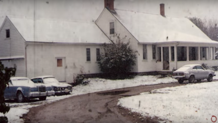 This Disturbing Event In Rhode Island Is So Creepy It Inspired A Movie