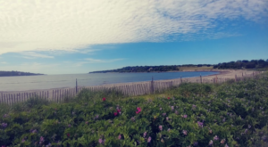 The Underrated Sandy Beach In Rhode Island You Absolutely Need To Visit