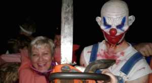 Only The Bravest Dare To Take This Haunted River Float Trip In Missouri