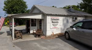 The World's Best Biscuit Is Made Daily Inside This Humble Little Georgia Eatery