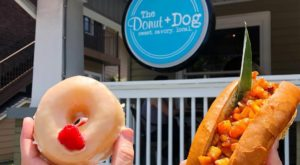 You Won't Believe The Crazy Donuts At This Nashville Eatery
