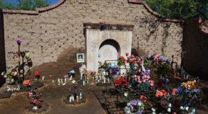 This One-Of-A-Kind Shrine Found In Arizona Has An Astounding History