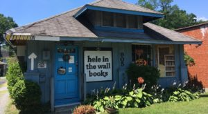 The Most Charming Bookstore In The U.S. Is Right Here In Virginia And You Have To See It For Yourself