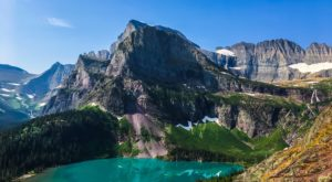 These 8 Stunning Montana Trails Have The Best Mountain Views