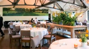 Eat At The New England Farm Restaurant That's Been Named One Of The Best In The World