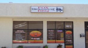 Don't Be Fooled, This Tiny BBQ Joint In Nevada Will Make Your Taste Buds Go Wild