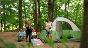There's No Better Way To Enjoy The Outdoors Than The First Ever Great Maine Camp Out This Fall