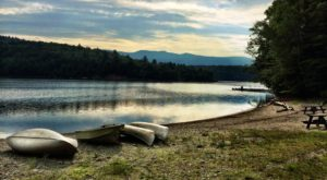 Few People Know The Tragic History Behind This Popular State Park In Vermont
