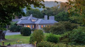 There's A Gorgeous Bed & Breakfast In Virginia's Wine Country And You Need To Visit