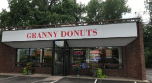 The World's Best Donuts Are Made Daily Inside This Humble Little Minnesota Bakery