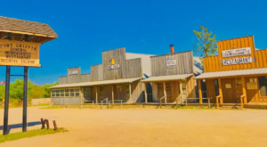 This Restaurant In Texas Doesn't Look Like Much – But The Food Is Amazing