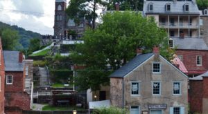 The Ancient Town In West Virginia That's Loaded With Fascinating History