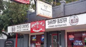 10 Classic Restaurants In Louisiana That Never Change