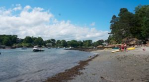 Few People Know There's A Massachusetts Island You Can Walk To