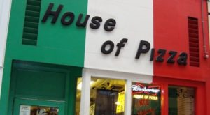 These 7 Old School Pizza Parlors In Nashville Have Been Around Forever