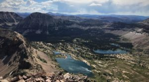 Hike These 12 Peaks In Utah For A Bird's Eye View Of The Beehive State