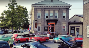 This One Of A Kind Store In Maryland Is Like Stepping Back In Time
