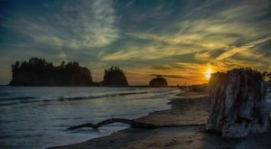 The Underrated Sandy Beach In Washington You Absolutely Need To Visit