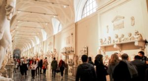 You Can Visit Dozens Of Museums Across The Country For Free Next Month – Here's How
