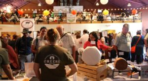 There's A Great Big Cheese Festival Coming To Massachusetts And It Looks As Delicious At It Sounds