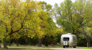 The One-Of-A-Kind Campground In North Dakota That You Must Visit Before Summer Ends