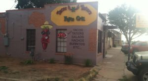 The Best Mexican Food Is Tucked Away In This Small Town In Oklahoma