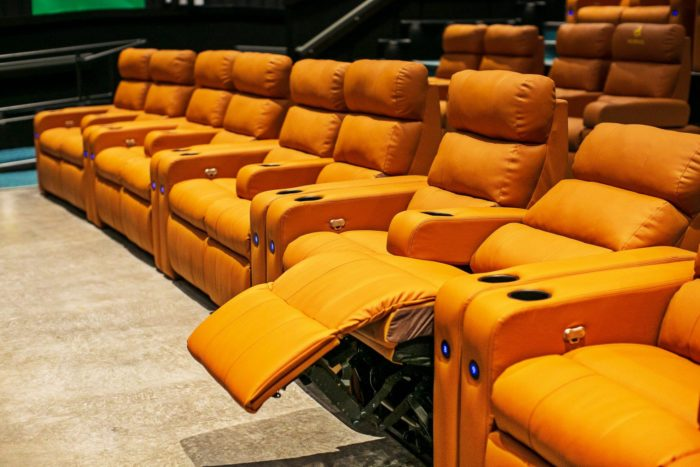 Starworld movie theater