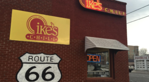 The World's Best Chili Is Made Daily Inside This Humble Little Oklahoma Restaurant