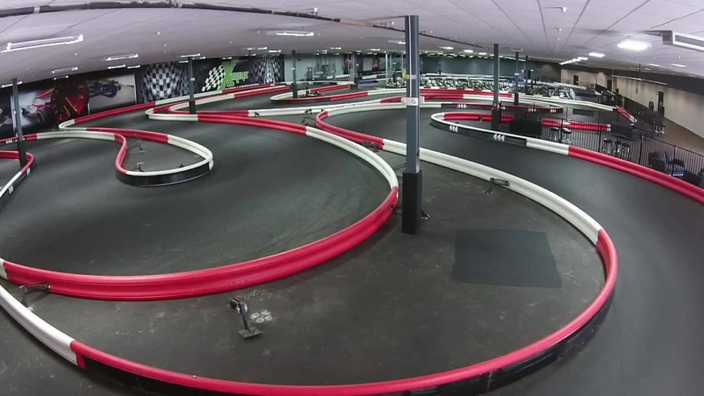 Go Kart Racing Houston >> Xtreme Racing Is The Best Indoor Go Kart Track In Broken, Arrow, Oklahoma And More Fun Than You ...