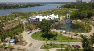 This Is The Newest Park In Oklahoma And It's Incredible