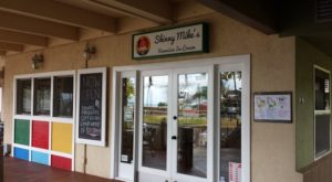 This Sugary-Sweet Ice Cream Shop In Hawaii Serves Enormous Portions You'll Love