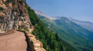 These Are The 5 Most Stunning Mountain Passes In The U.S. And You'll Want To Drive Them All