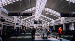 Face Scanning Technology Is Officially Live In American Airports
