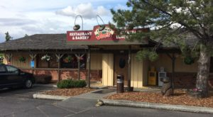The One Delicious All-You-Can-Eat Buffet In Idaho That's Actually Worth Visiting