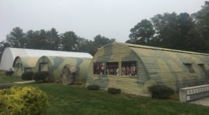 The Little-Known Military Museum In Rhode Island That You Won't Want To Miss