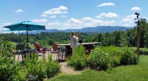 The One Enchanting Winery In North Carolina Where The Views Are As Delicious As The Vino