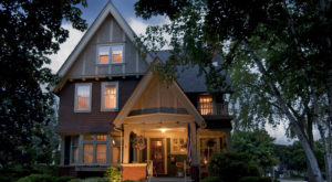 11 Historic Wisconsin Bed And Breakfasts In Wisconsin That Are Thoroughly Charming