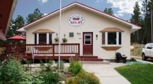 This Quaint Bed And Breakfast In South Dakota Will Take You Back To Simpler Times