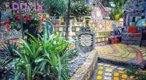 The Whimsical Wizard Of Oz Garden In Southern California That Is Beyond Magnificent