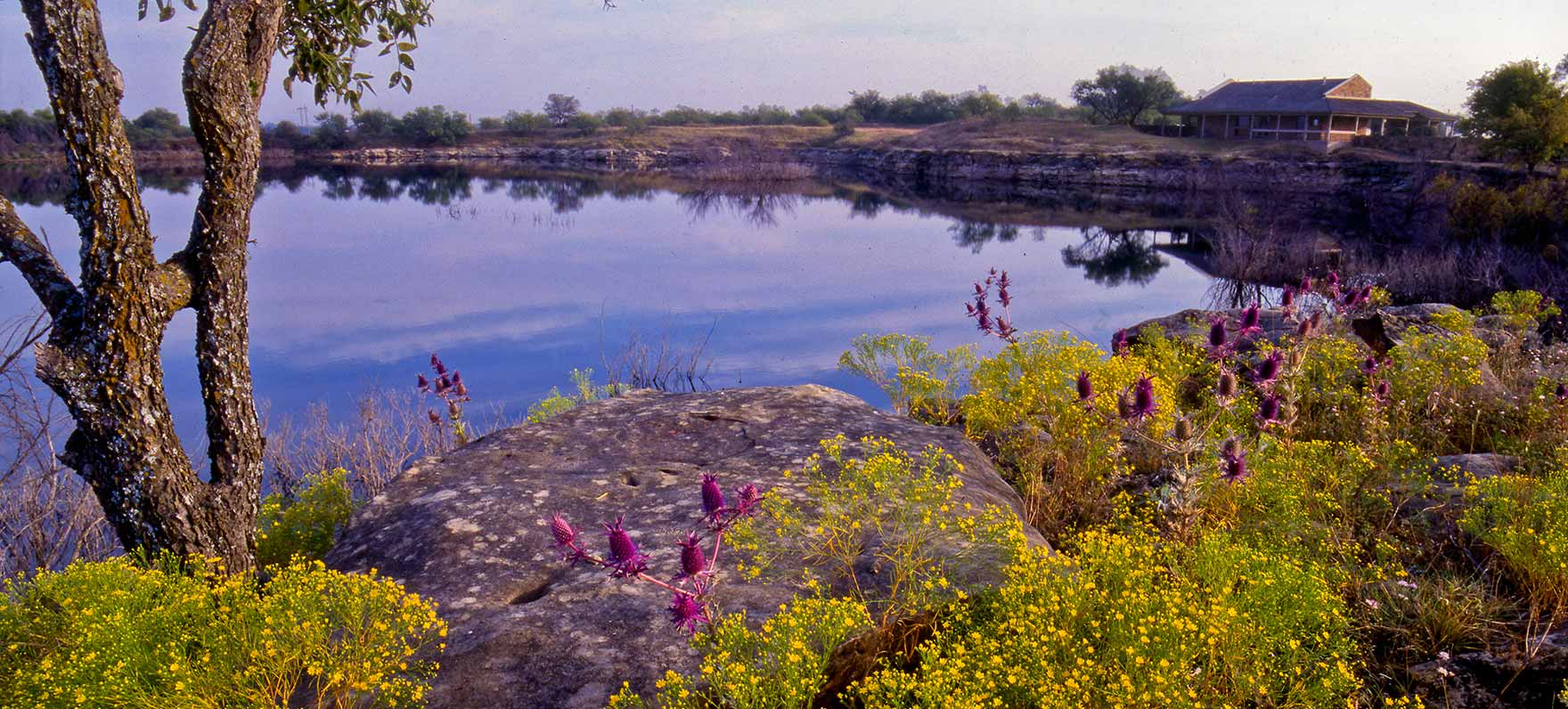 13 Of The Least-Known, Hidden Gem State Parks In Texas