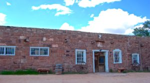 A Visit To The Oldest Trading Post Mercantile In Arizona Is Like A Nostalgic Step Back In Time
