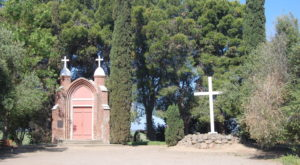 The Tiniest Church In The World Is Here In Northern California And You Need To See It