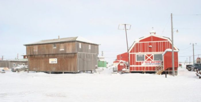 Inside The Northernmost Town In America That You Can Only Get To By Plane