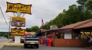 This Tiny Drive In May Just Be The Best Kept Secret In Virginia