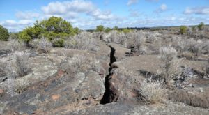 The Most Dangerous Hike In New Mexico Is Loaded With Mystery And Beauty